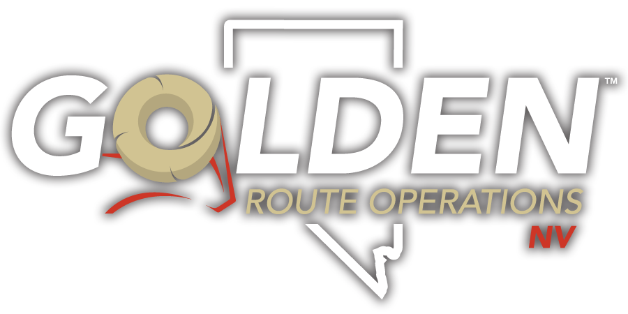 Golden Route Operations